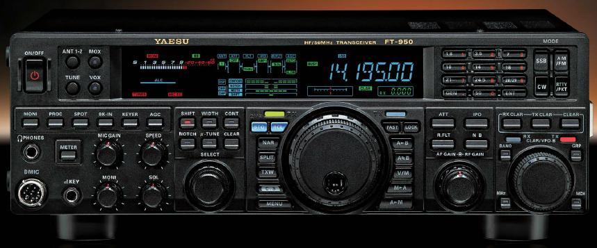 FT950